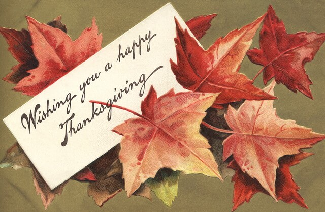 thanksgiving day wishes and quotes-Featured