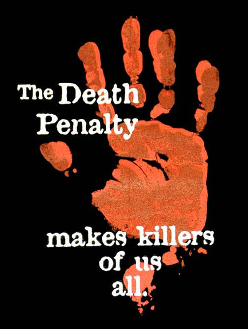 the effect of the death penalty Fairness of the death penalty empirical studies of the deterrent effect of capital  pun- ishment were cited by the supreme court in its landmark.