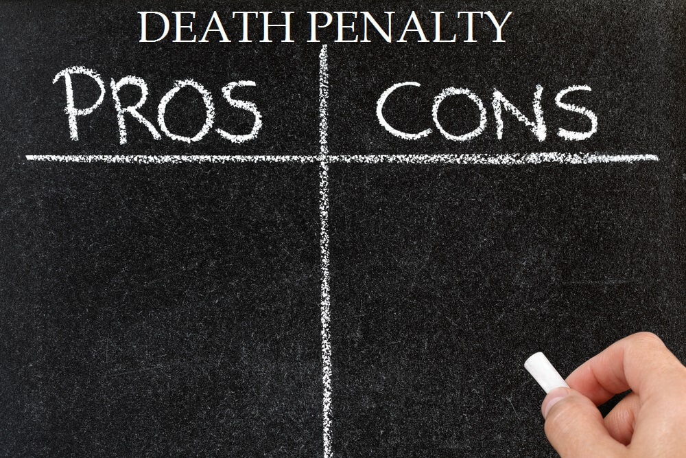 the cons of the death penalty essay Capital punishment or death penalty is a very common topic for writing a pros and cons essay, and many students choose it as a really great issue which opens plenty.