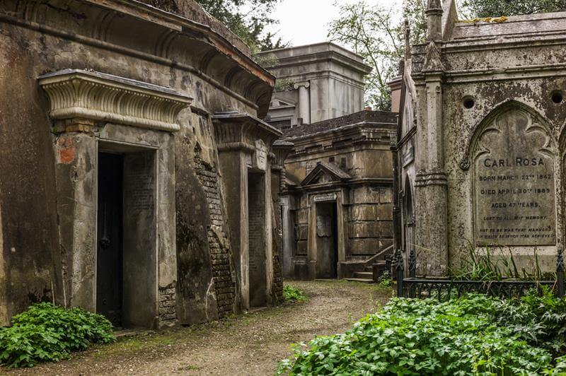 Top 20 Most Horrifying Haunted Places In The World That