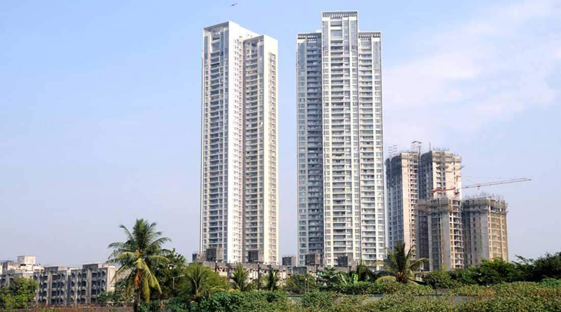 Top 20 Tallest State Of The Art Skyscrapers In India