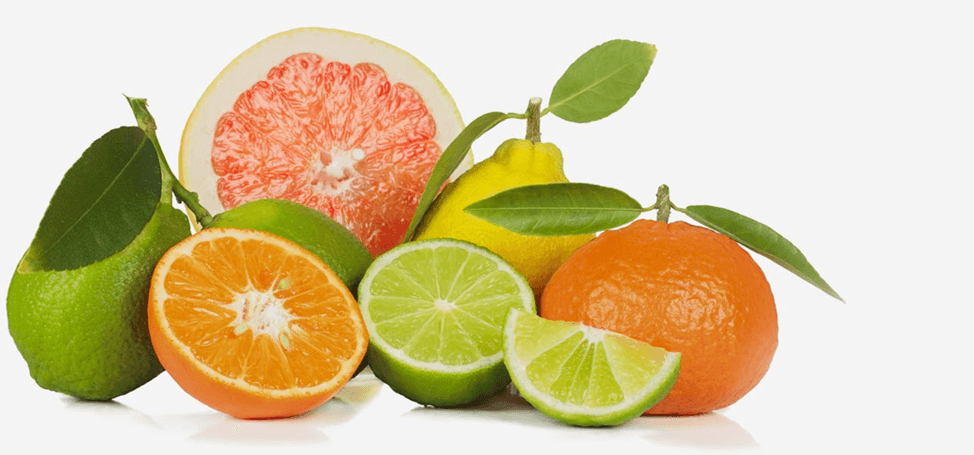 Natural Contraceptive Foods