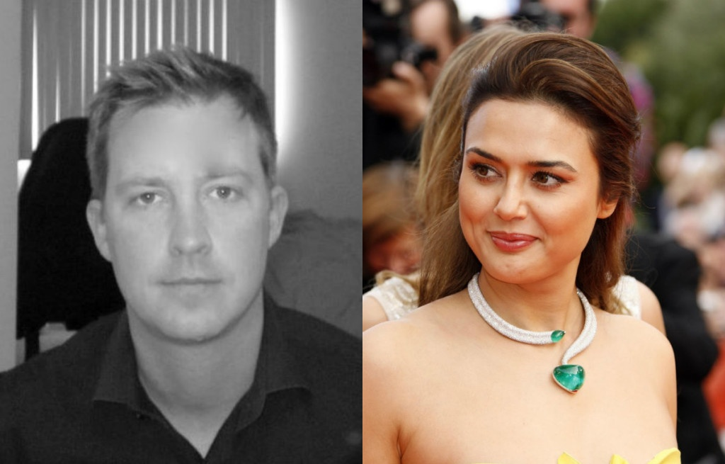 Preity Zinta All Set To Tie The Knot