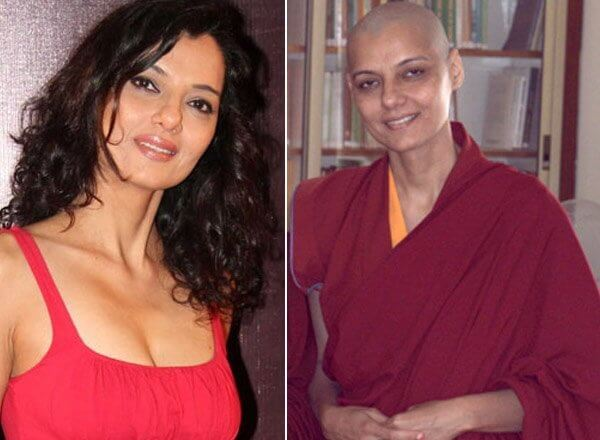 8 Celebrities Who Left the Limelight To discover Peace In Spirituality-Barkha Madan