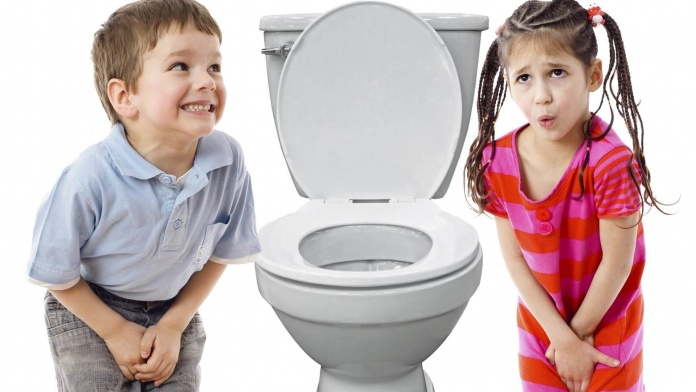 what can you do to make yourself pee