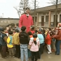 Yao Defen - Tallest woman in the world - Early life
