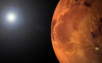How Long Does It Take To Get To Mars