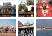 10 Religious Places In India Where Woman Are Not Allowed-featured