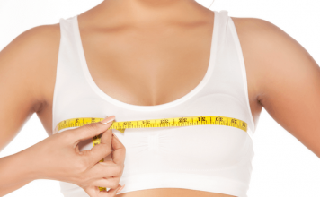 Increase Breast Size Fast & Natural