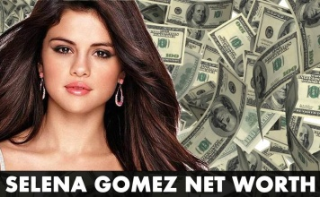 Selena Gomez Later Net Worth