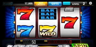 Ways to play the slot machine games