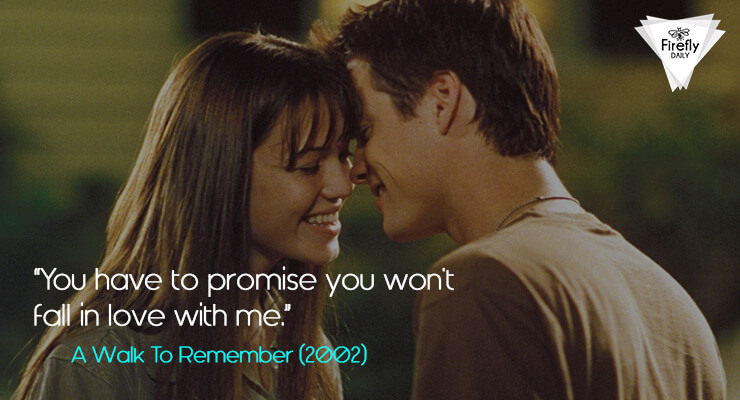 A Walk To Remember Movie Online In Hindi