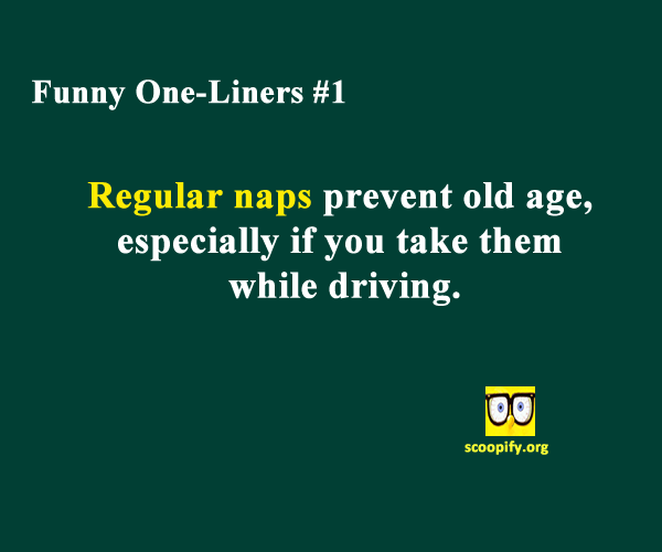funny one liners hand picked collection to make you laugh