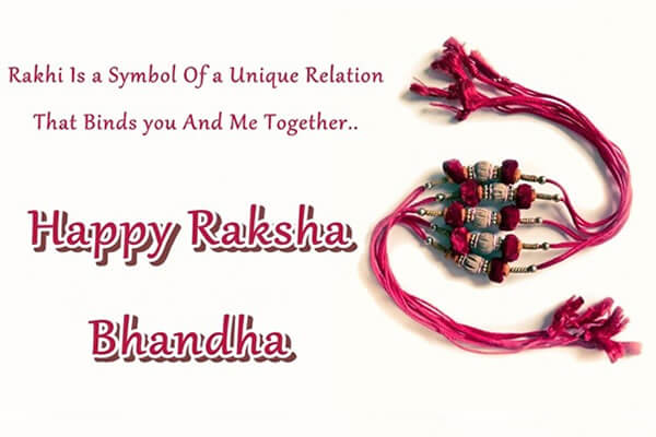 Happy Raksha Bandhan Quotes #12