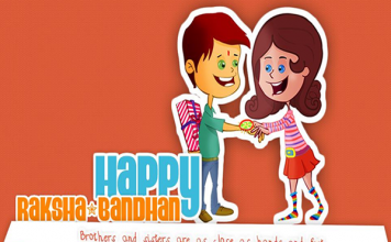 Happy Raksha Bandhan Featured Image
