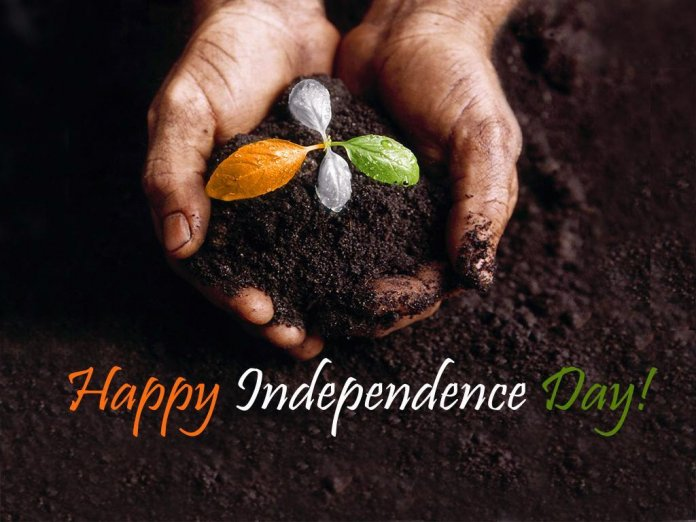 Independence Day Quotes from freedom fighters of India1