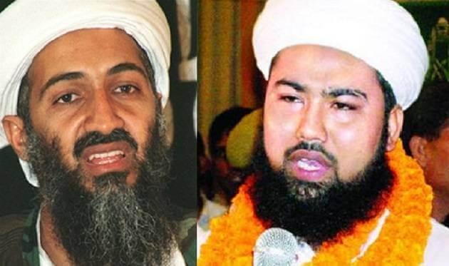 celebrity look alike #Osambin laden