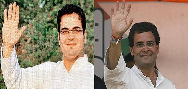 celebrity look alike #Rahul Gandhi