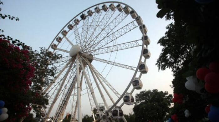 Places in Delhi