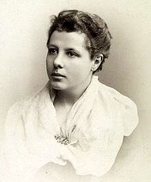 Google Celebrate Annie Besant 168th Birthday