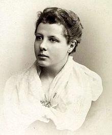 Google Celebrate Annie Besant 168th Birthday