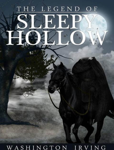 Halloween Movies-The Legend of Sleepy Hollow