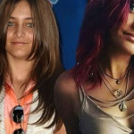 Paris-Jackson-Michael Jackson's Little Girl Paris Almost Not Recognizable As She Grows Into Total Beauty