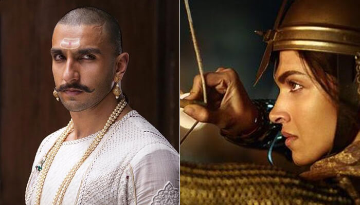 Upcoming Bollywood Movies- Bajirao Mastani