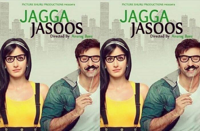 Upcoming Bollywood Movies- Jagga Jasoos