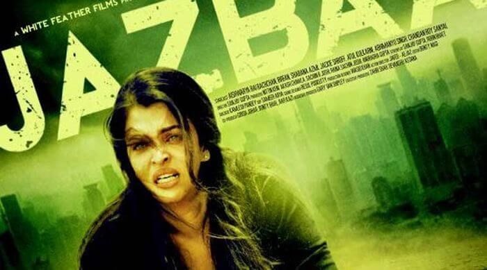 Upcoming Bollywood Movies- Jazba