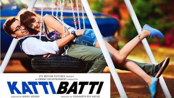 Upcoming Bollywood Movies- Katti Batti