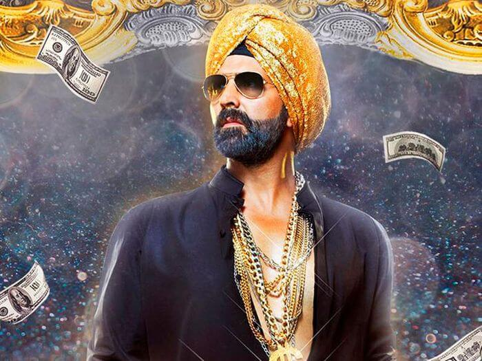 Upcoming Bollywood Movies- Singh Is Bling