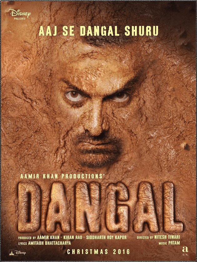 Upcoming Movie-Dangal-1