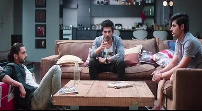 Pyaar Ka Punchnama 2 Trailer Is Out
