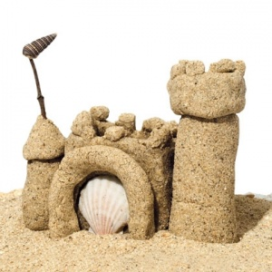 15 Cute Ways to Ask a Girl Out-SAND CASTLE