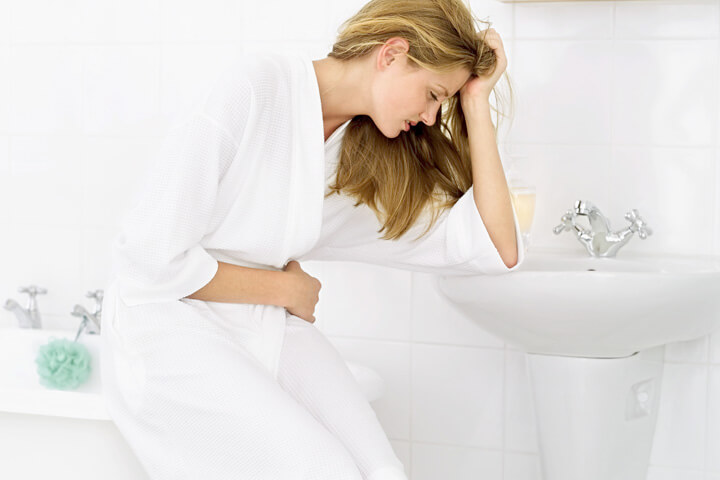 Early Signs Of Pregnancy-Urination