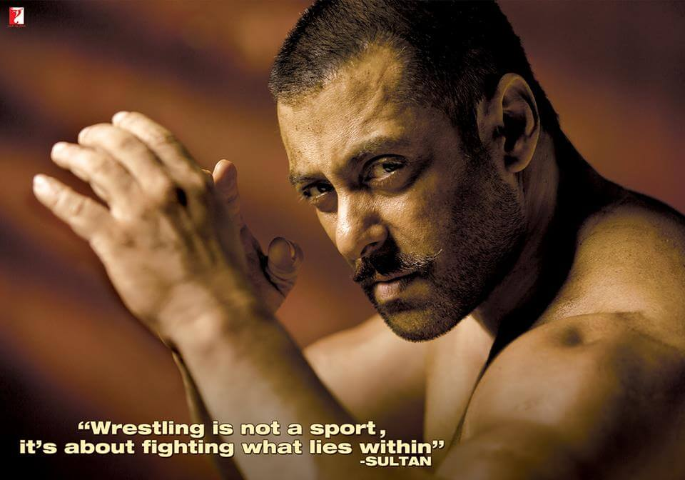 Upcoming bollywood movies 2016-sultan