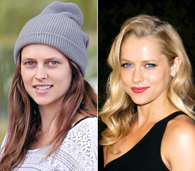 celebrities without makeup-16