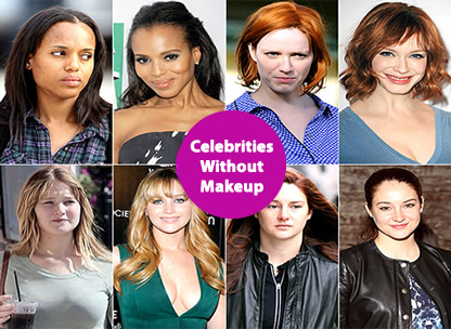 celebrities without makeup-featured