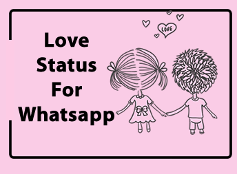 love status for whatsapp-featured