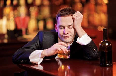 Factors determining how long alcohol stays in your system