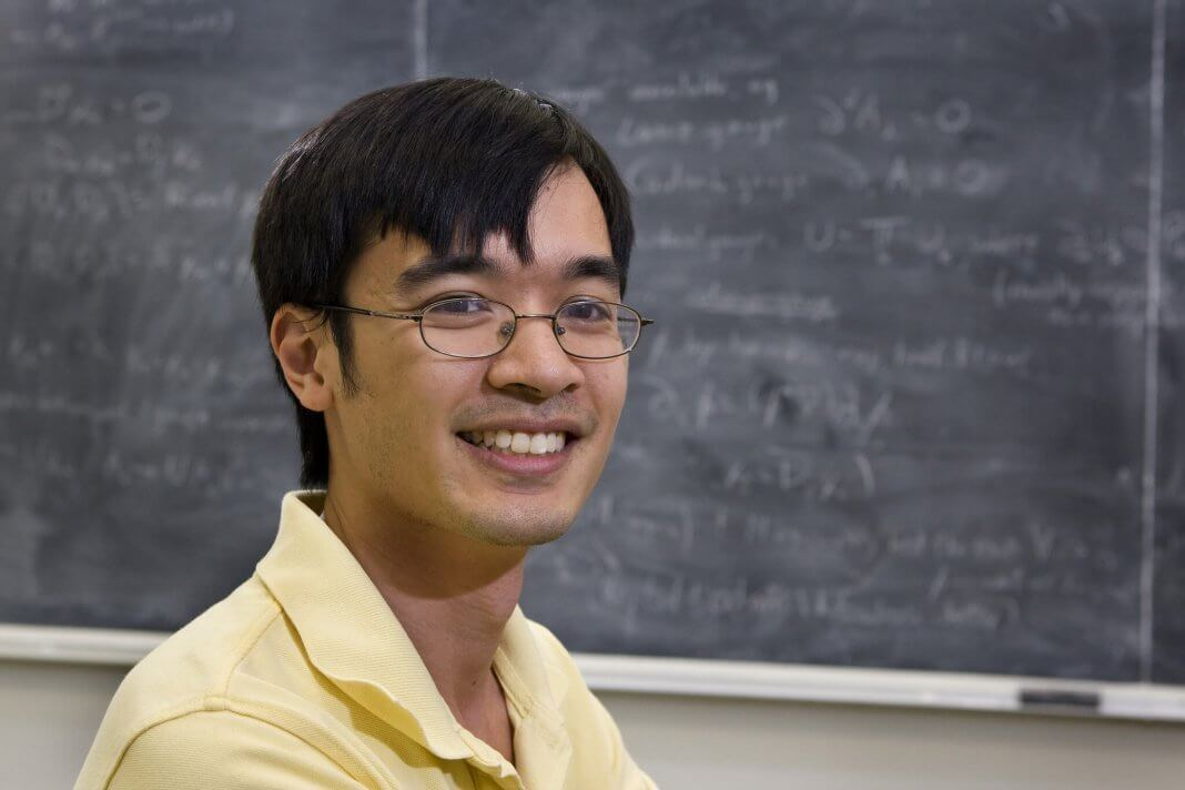 Highest IQ In The World-Terence Tao