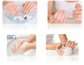 How to Remove Acrylic Nails Properly