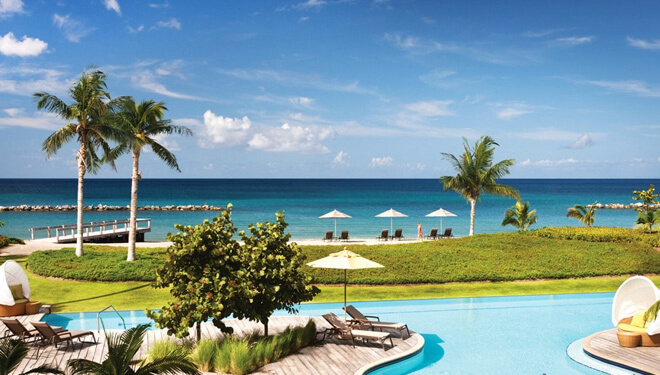 The 7 Smallest Countries in the World-Nevis and Saint Kitts