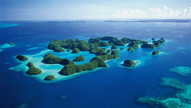 The 7 Smallest Countries in the World-Tuvalu