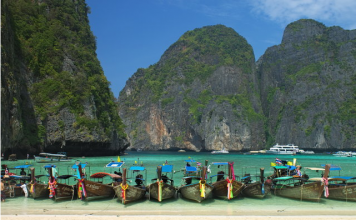 top 10 beaches in the world-featured