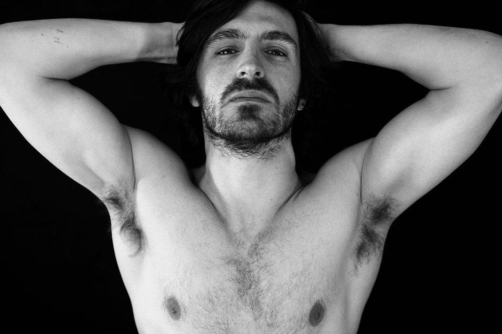 Hot Irish Actors -Eoin-Macken