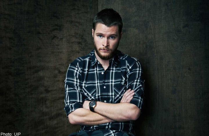 Hot Irish Actors -Jack Reynor