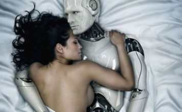 Sex Robots Are Being Prepared To Reinstate Men By 2025-2