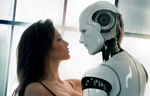Sex Robots Are Being Prepared To Reinstate Men By 2025